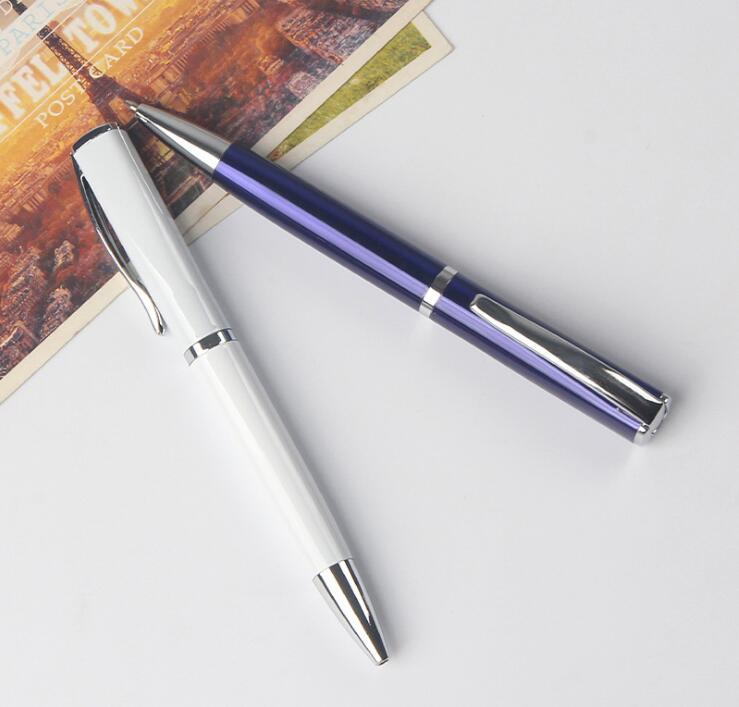 High End Business Pen Metal Luxury Gift Pen