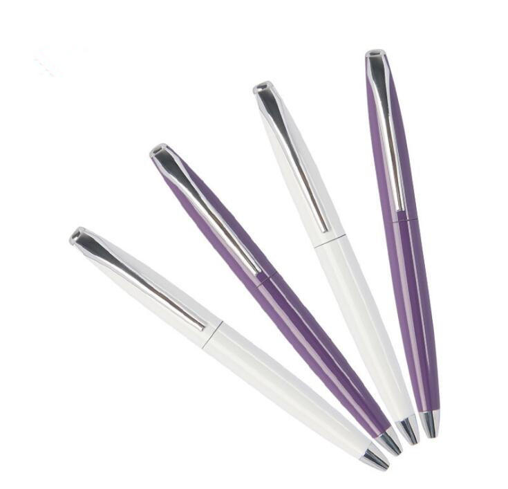 Promo Metal Pen with Customized Logo