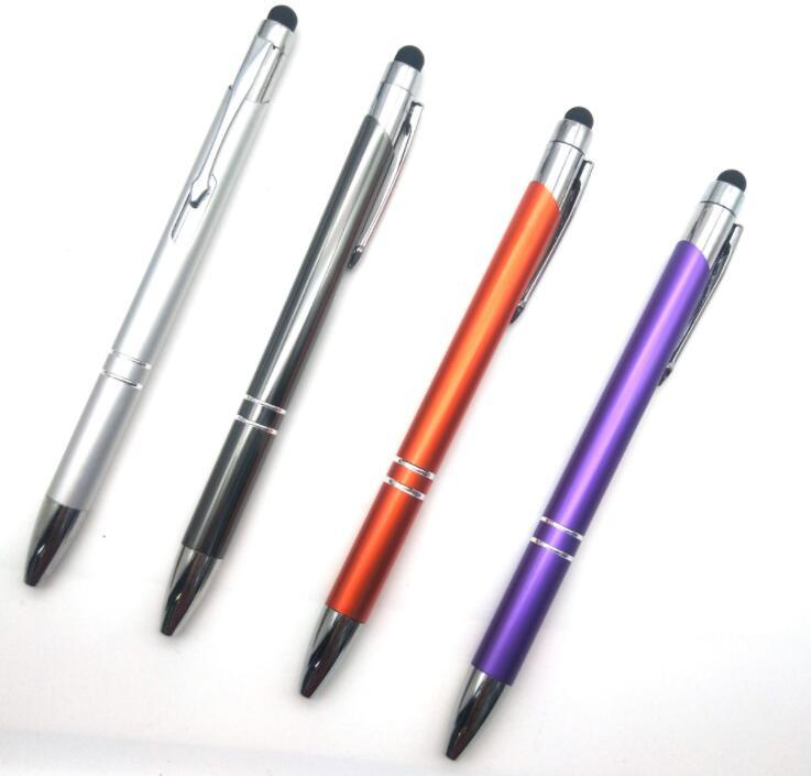 Cheap Promotional Metal Screen Stylus Pen for Touch