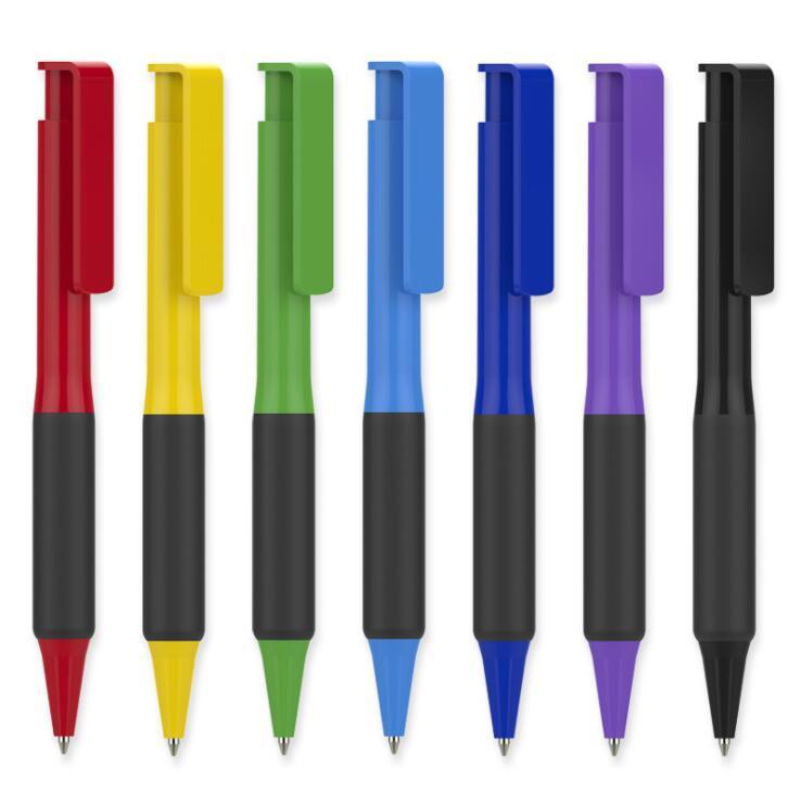 Custom Promotion Plastic Ball Point Pen for Advertising (Promotional gift)