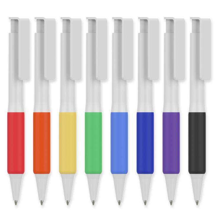 low-cost cheap ballpoint pens company for work-2