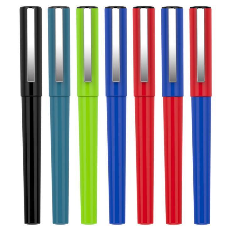 Wholesale Cheap Plastic Ball Pen for Promotion