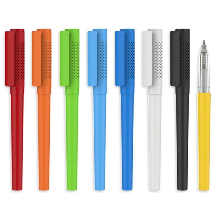 Custom Promotion Plastic Ball Point Pen for Advertising