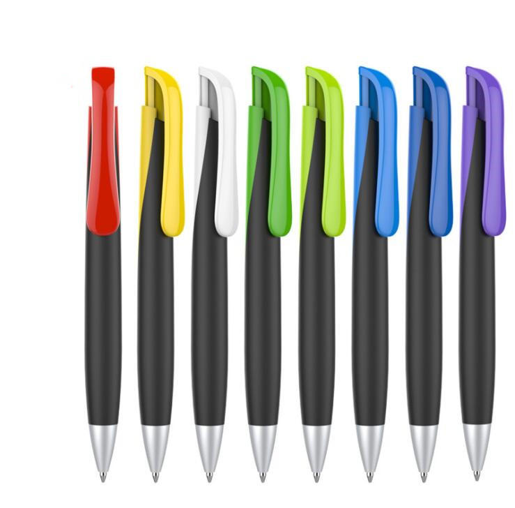 Advertising Plastic pens for School and Hotel