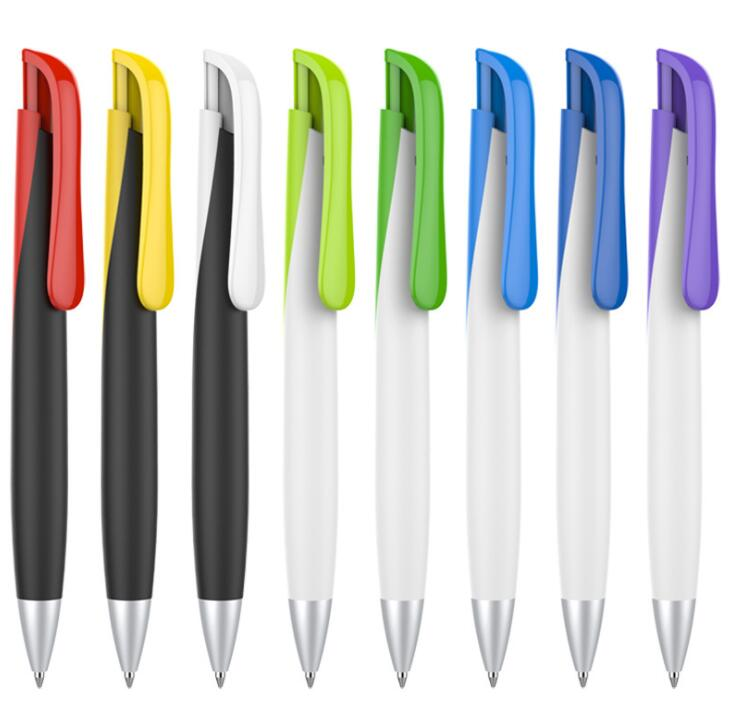 East Promotions plastic ballpen directly sale bulk production-2