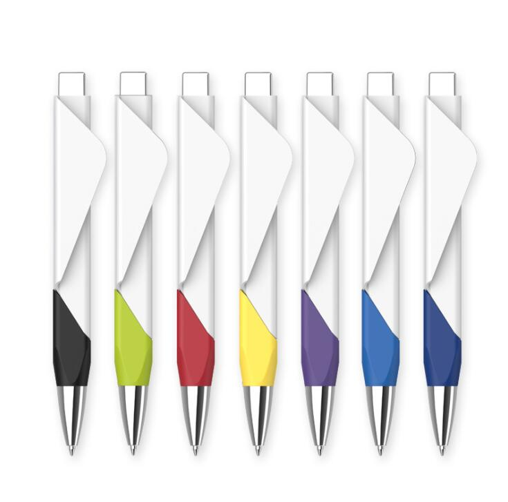 East Promotions plastic pens with logo best manufacturer for sale-1