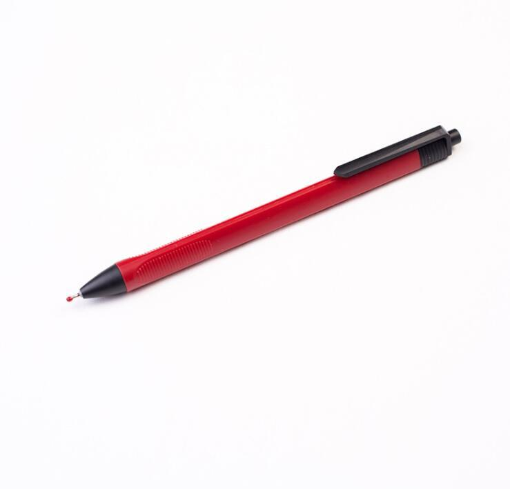 China Cheap  Plastic Ballpoint Pen for School
