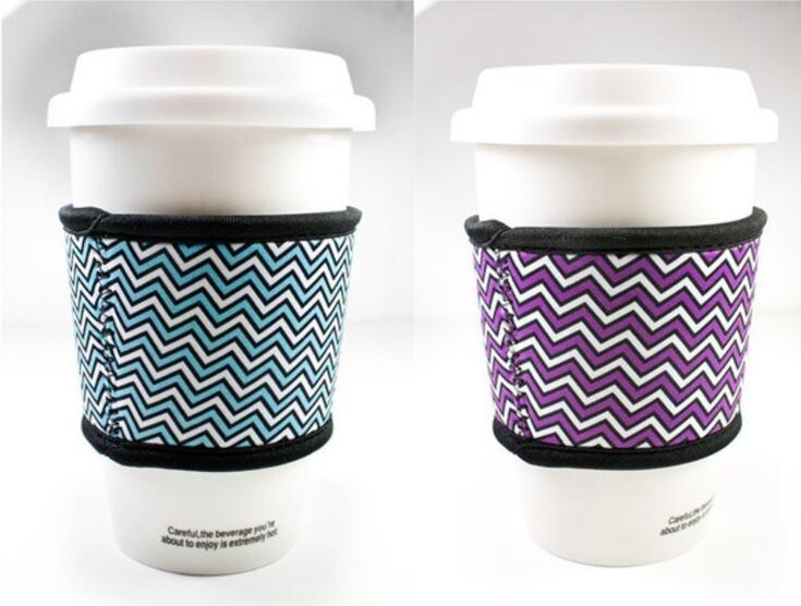 Neoprene Cooler Bag Mark Cup/Coffee Cup Cover