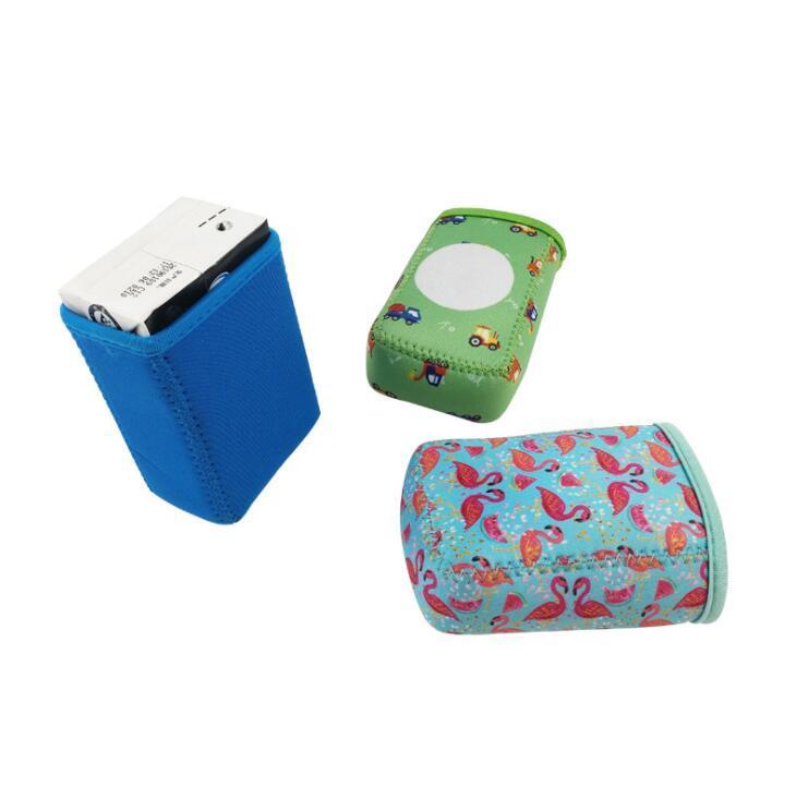Custom Neoprene Stubby Coolers  600mL Milk Carton Cooler