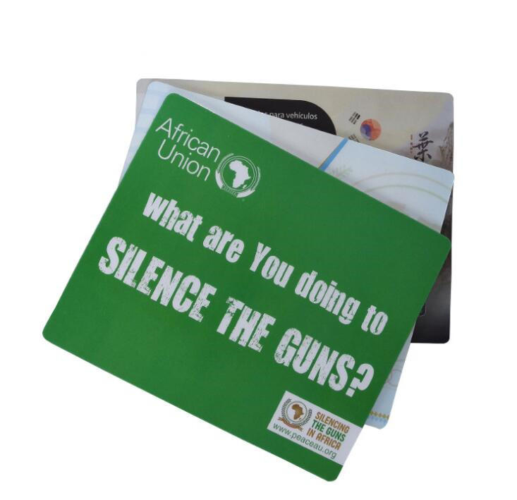 Factory Supply Mouse Pad for Promotional Gifts