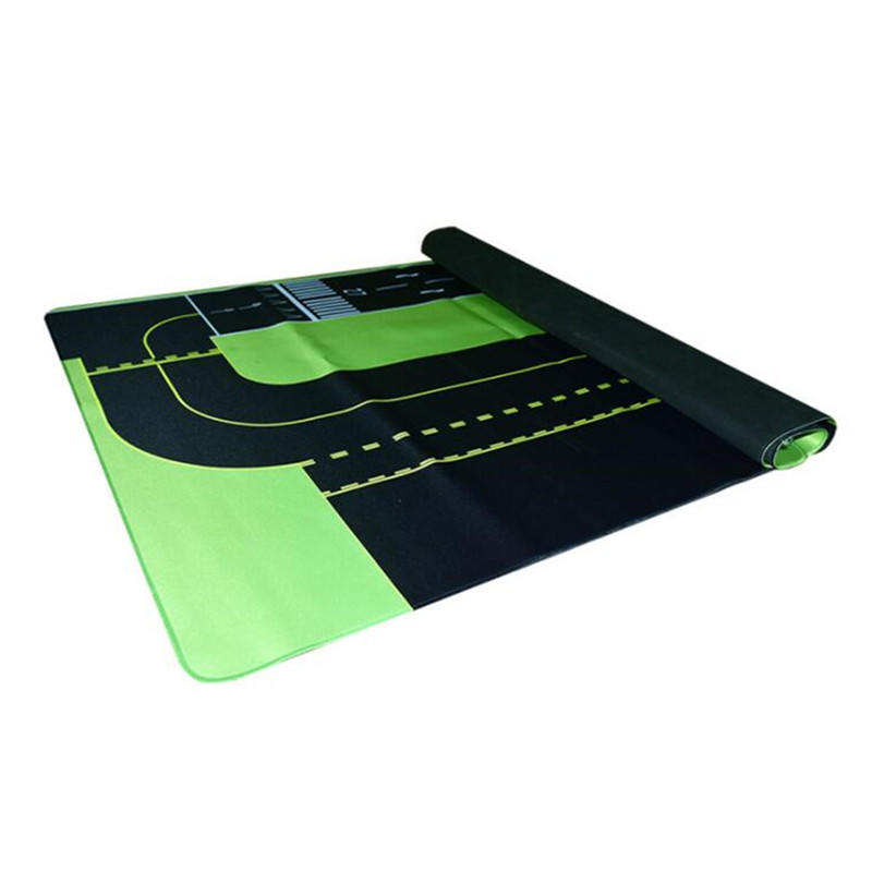 Extra Long Non Slip Custom Rubber Promotion Gaming Mouse Pad