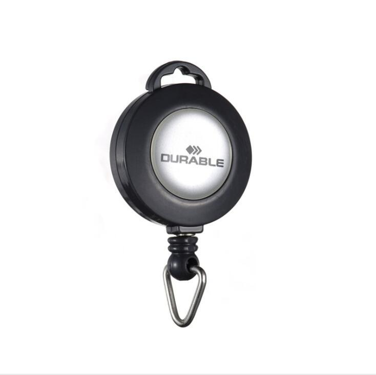 badge pull reel & cool insulated lunch bags