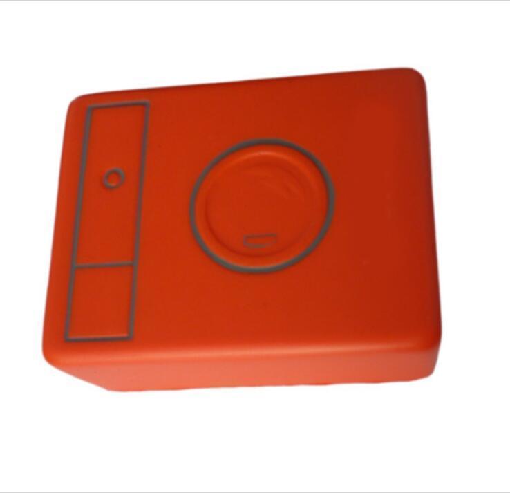 Washing Machine Shape PU Foam Promotional Toy Stress Ball