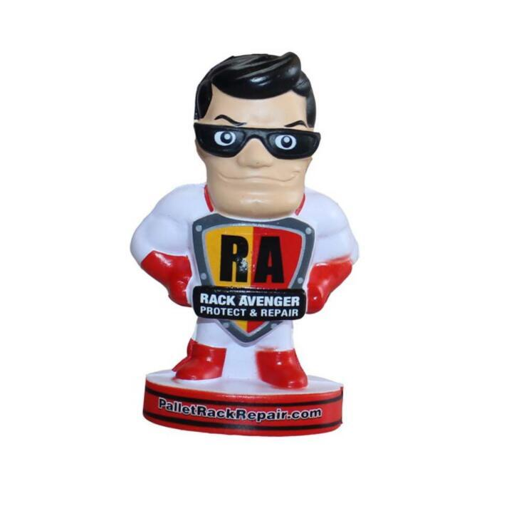 Custom Superman Anti Stress Toy China Supplier