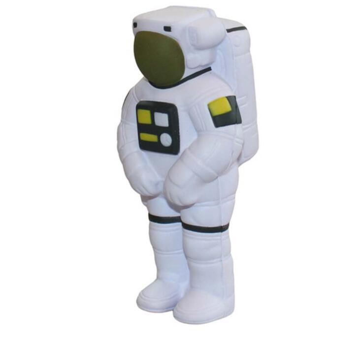 PU Material Spaceman Anti-Stress Toy for Promotion