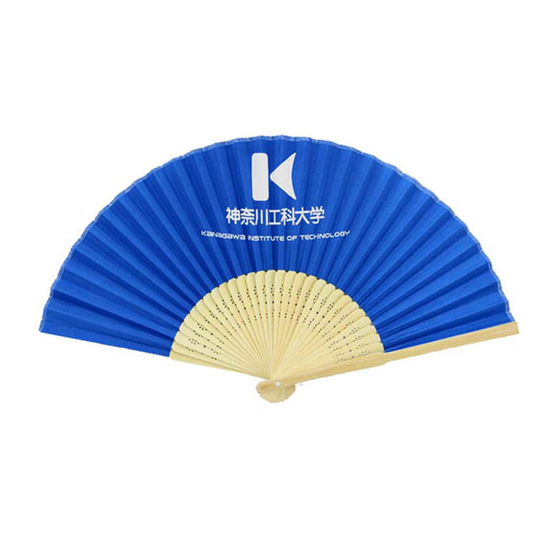 Custom Folding Chinese Hand Fan for Souvenir Gifts