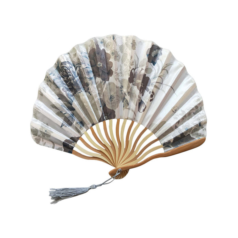 East Promotions top quality foldable hand fan company for gift-1