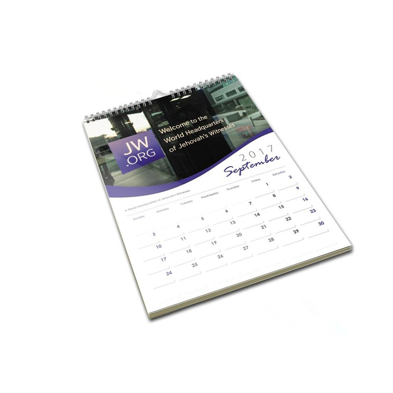 East Promotions professional promotional desk calendars factory direct supply for gift-1
