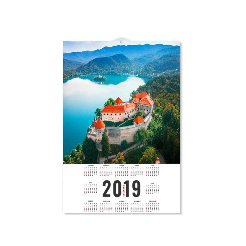 top selling stand up calendar inquire now for sale-2