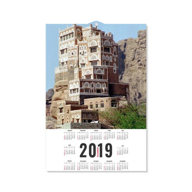 top selling stand up calendar inquire now for sale-1