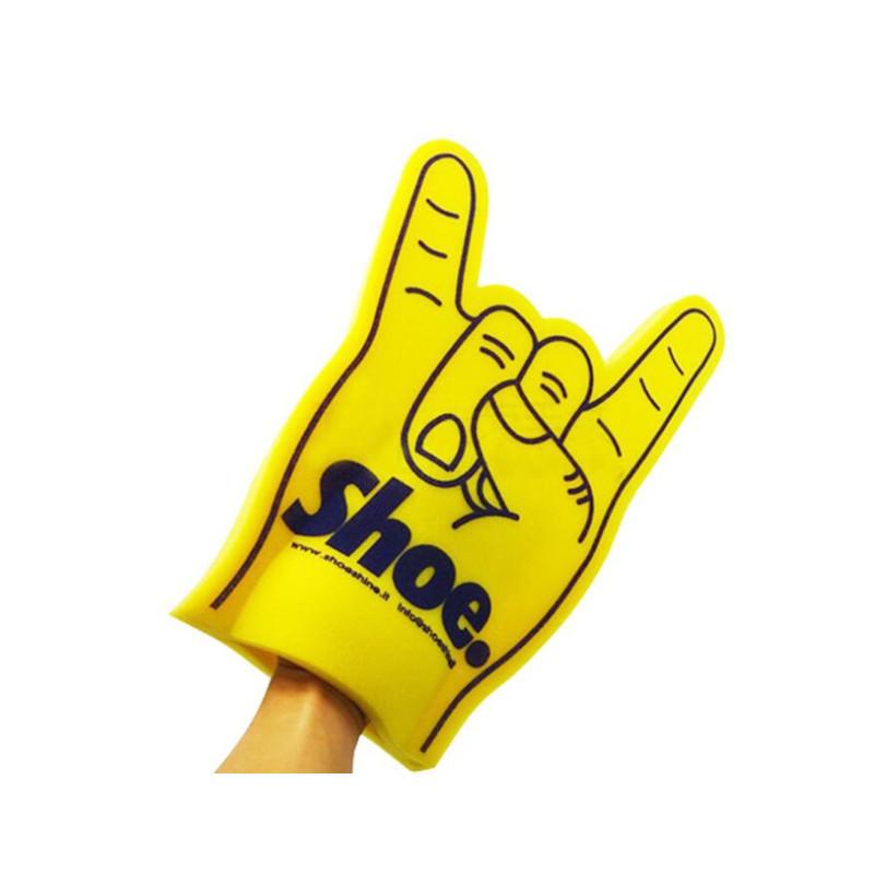 Promotional Cheering EVA Foam Hand Foam Finger