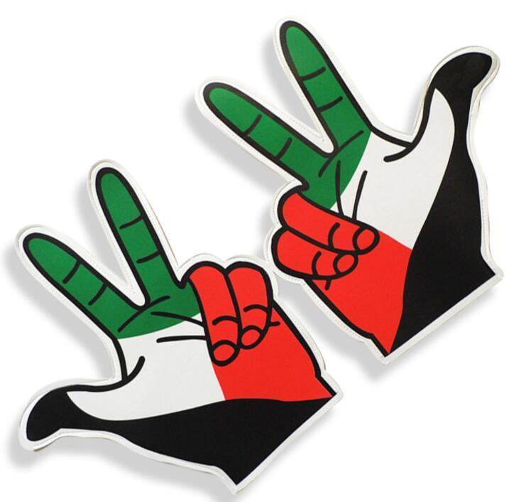 Custom Cheering EVA Foam Finger Hand for Events