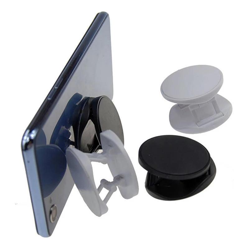 Custom Foldable Phone Finger Grips Sockets