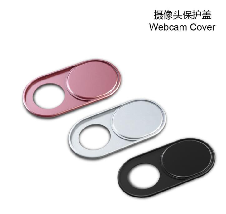 Custom Logo Webcam Cover for Camera to Protect Privacy