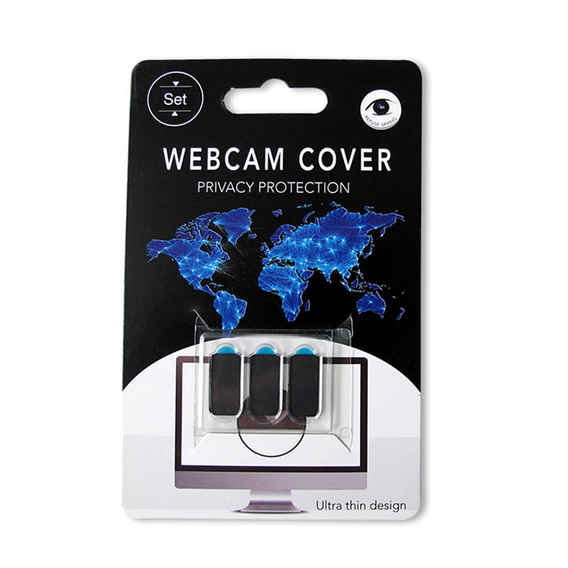 Promotion Gift Plastic Laptop Webcam Cover Protect Camera