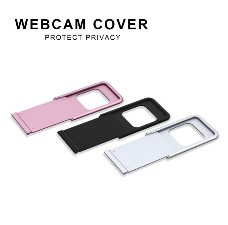 Custom Logo Metal webcam cover slide for Promotion Gifts