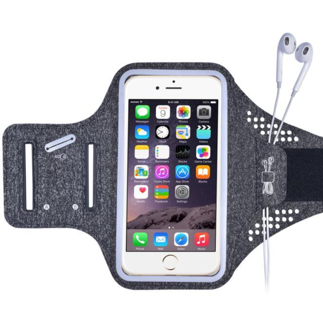 Wholesale Cheap Universal Sport Phone Case Armband Cell Phone Case