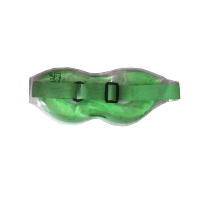 China Supplier reusable cooling eye mask Cold Eye Patch EyeMask