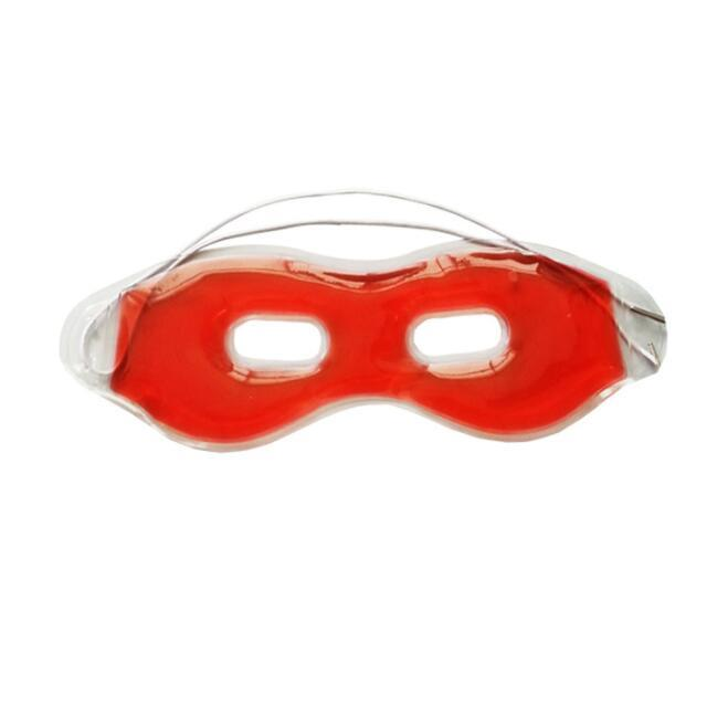 Liquid Cooling Gel Eye Mask Hot Cold Eye Patch for Home Care
