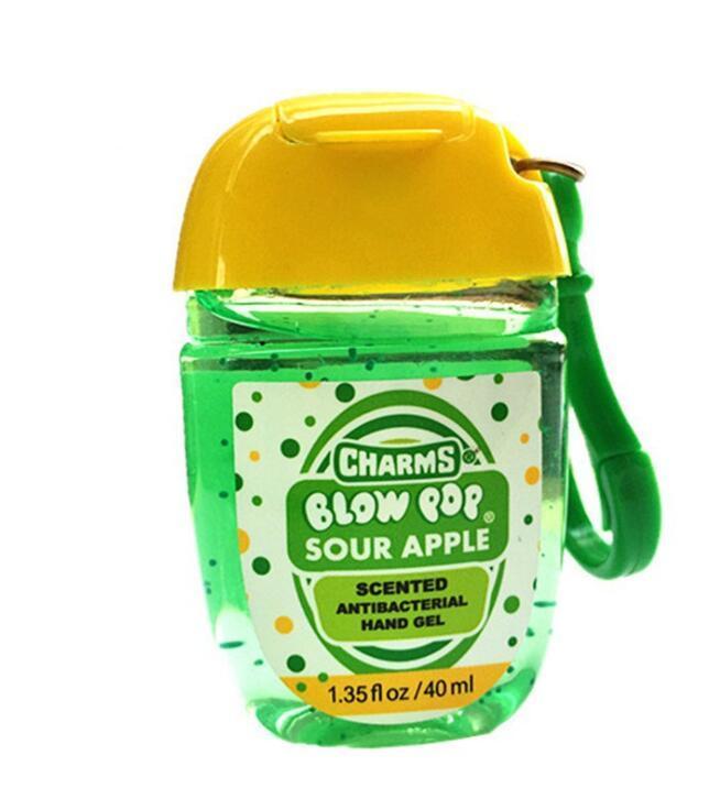 Custom mini hand sanitizer bottles in bulk for Promotion