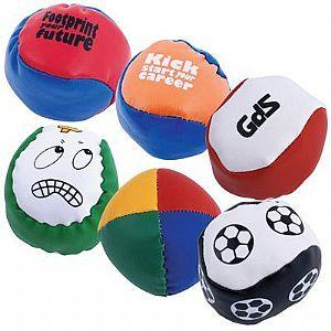 Custom Printed Hacky Sack Ball Giveaways Manufacturer