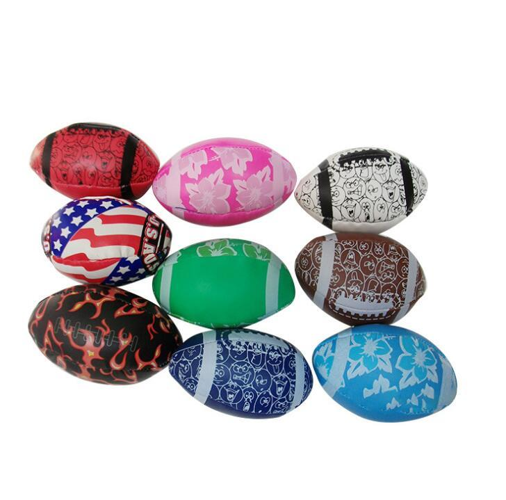 Custom Sports Hacky Sack Rugby for Sport