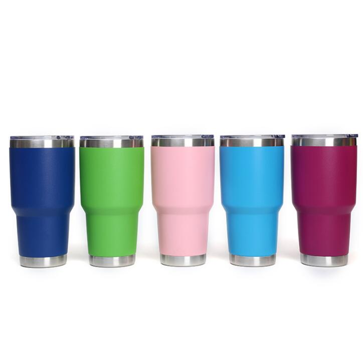 East Promotions stainless steel insulated travel mugs with good price for gift-2
