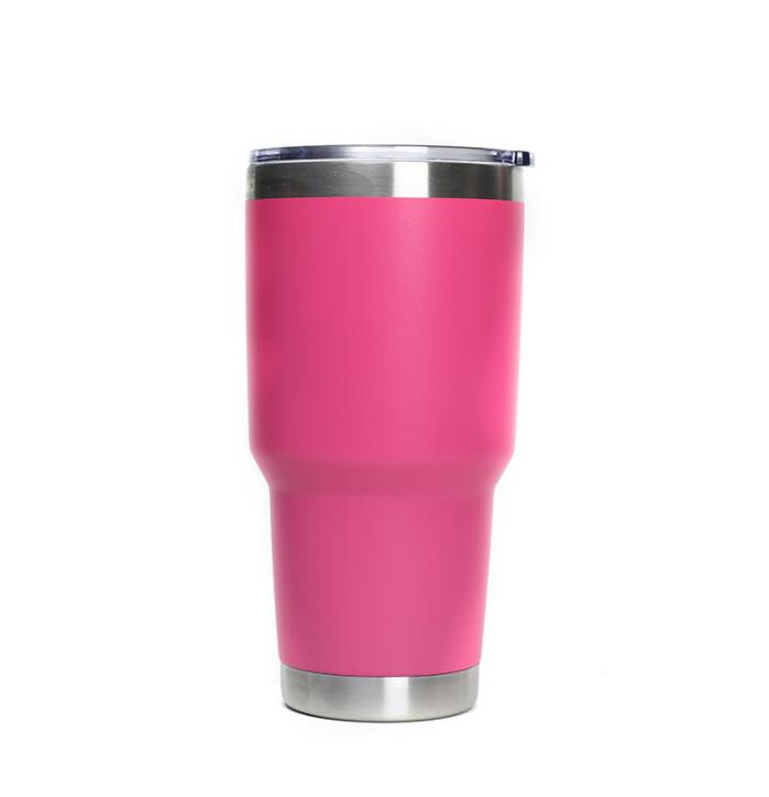 East Promotions stainless steel insulated travel mugs with good price for gift-1