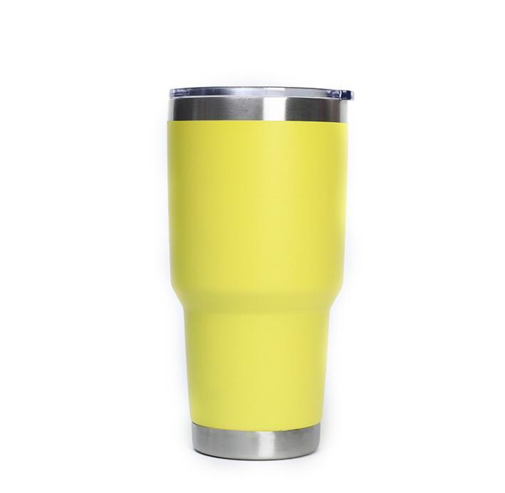 Custom Stainless Steel Tumblers Cup with Logo Printed