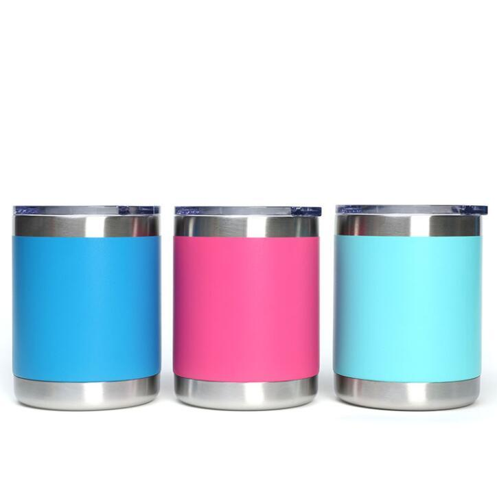 China Supplier 10oz Travel Mugs & Tumblers