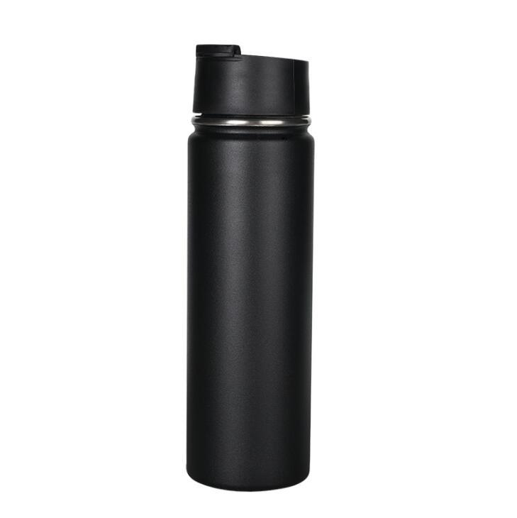 Custom Promotional Stainless Steel Water Bottles in Bulk