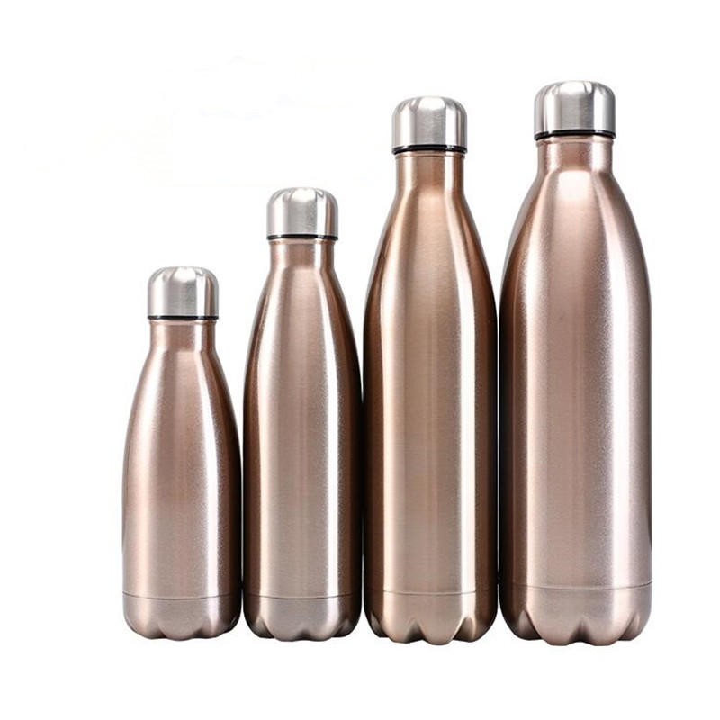 Customized Coca Cola Stainless Steel Cup Manufacturer