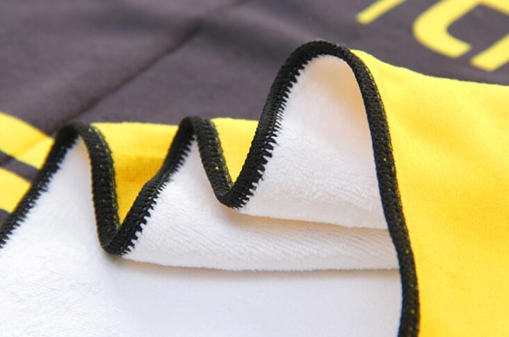 Wholesale Promotional Digital Square Microfiber Custom Design Printed Beach Towel