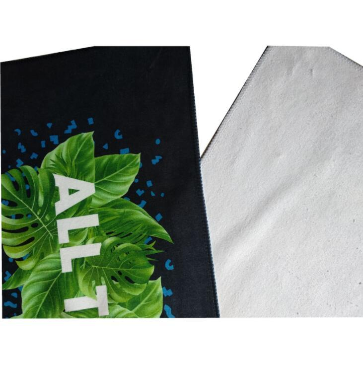 Manufacturer Cheap Custom Printed rally towel for Sport