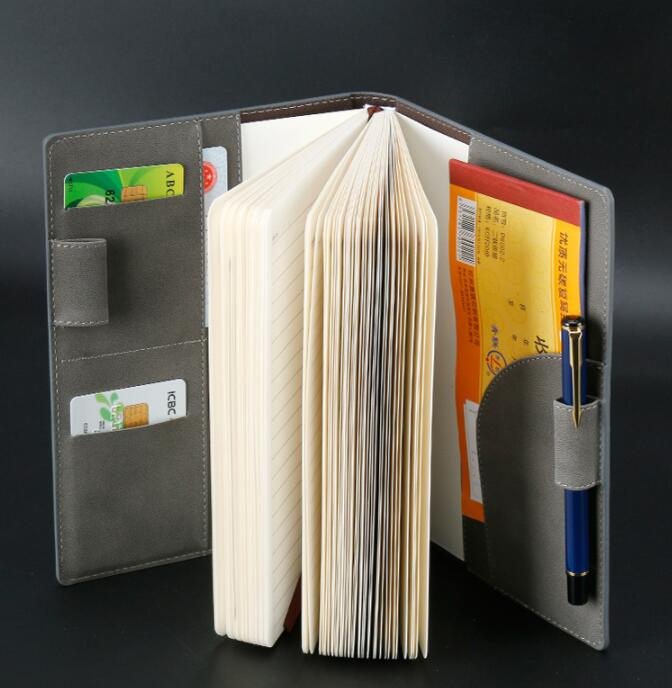 East Promotions high quality notebook with elastic band manufacturer for sale-1