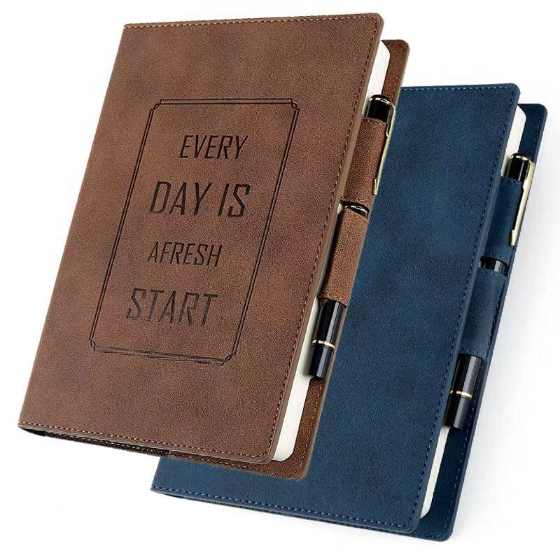 East Promotions high quality notebook with elastic band manufacturer for sale-2
