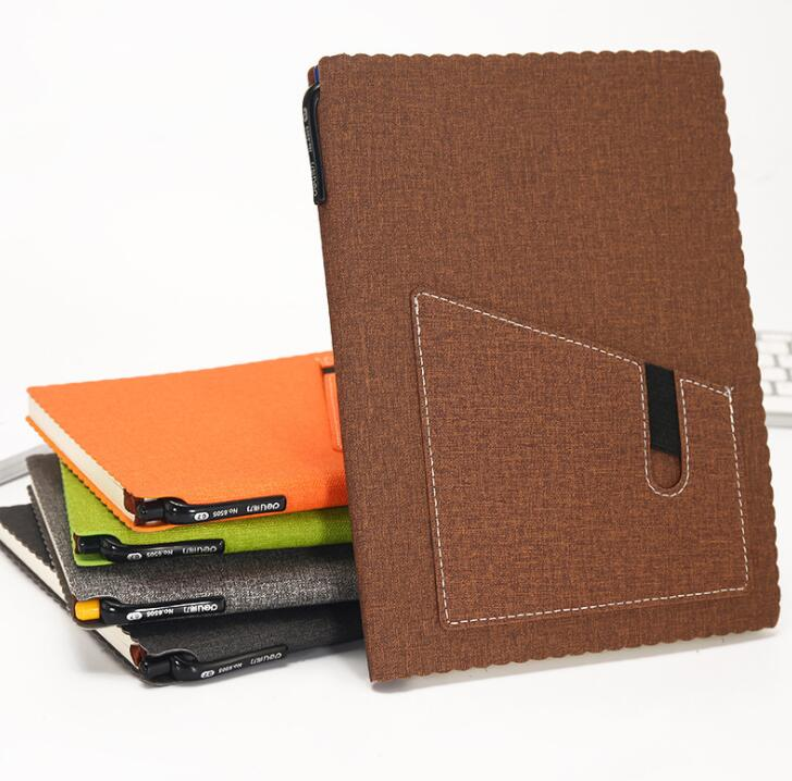best price hard cover notebook manufacturer for office-1