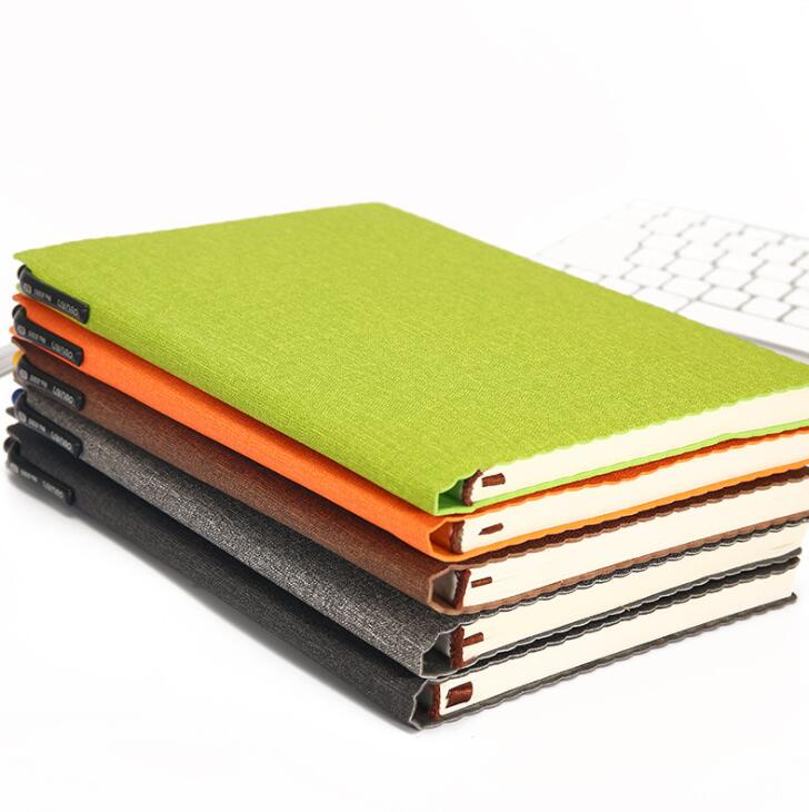 best price hard cover notebook manufacturer for office-2