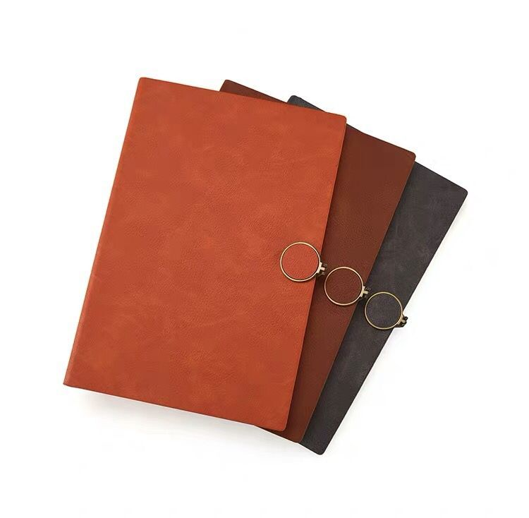 East Promotions top quality daily journal notebook supplier for gift-1