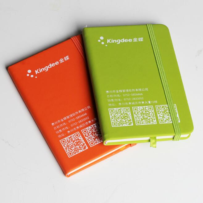 hot selling notebook with elastic band best manufacturer for office-2
